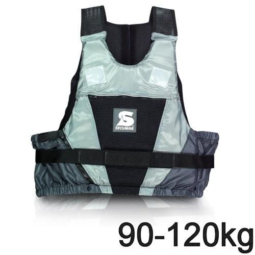 Secumar Regattaweste Jump 90-120kg