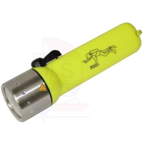 Tauchlampe Ledlenser D14.2
