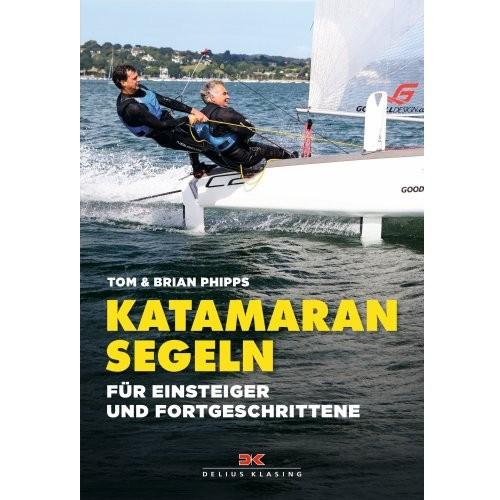 Katamaran segeln / Phipps