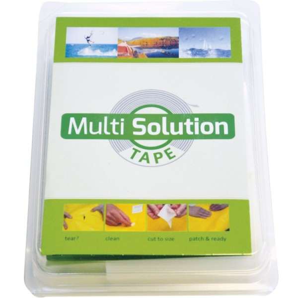 Multi Solution Tape