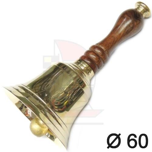 Handglocke 60