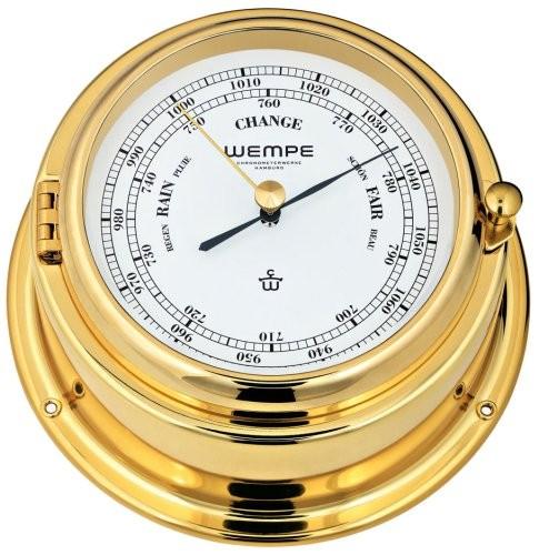 Wempe Bremen II Barometer