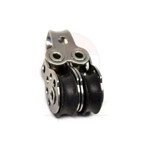 Viadana Micro Block 2fach bis 5mm