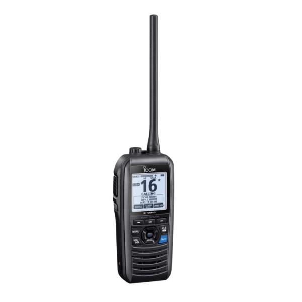 Icom UKW-Seefunk Handgerät IC-M94DE