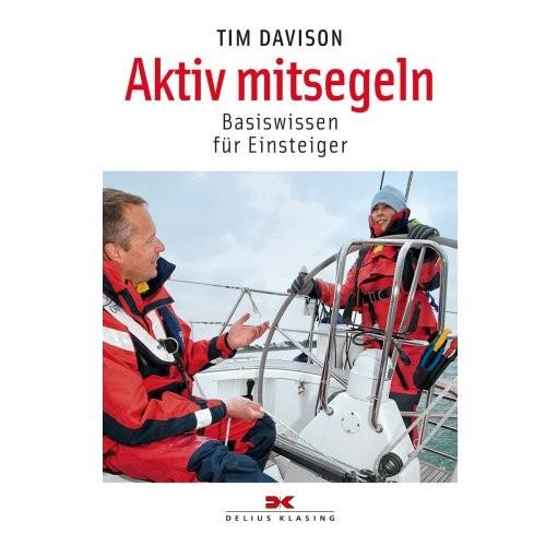 Aktiv mitsegeln / Davison
