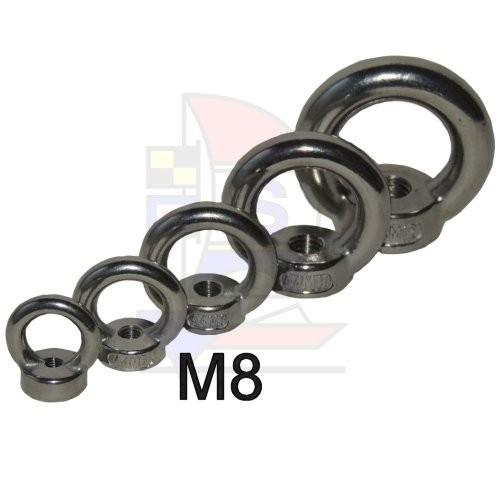 Augmutter M 8