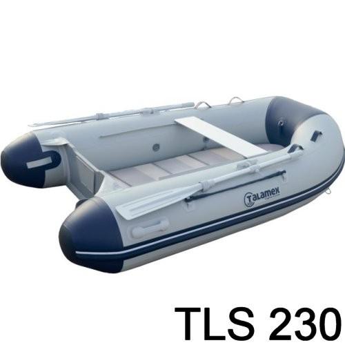 Talamex Schlauchboot TLS 230 Lattenboden