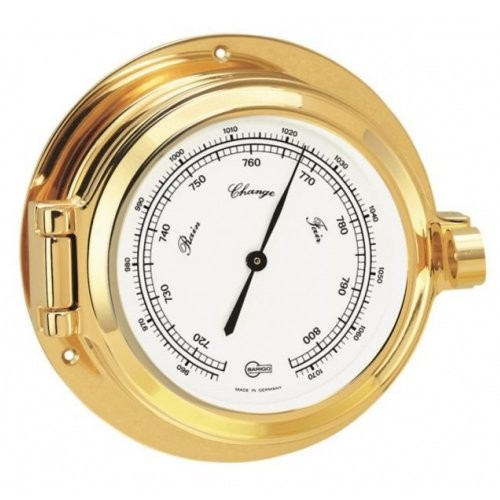 Barigo Poseidon Barometer