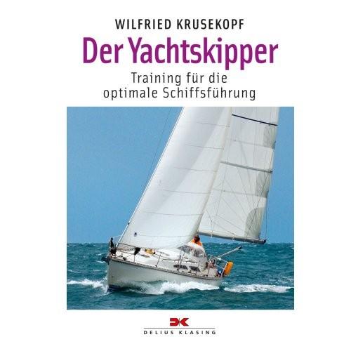 Der Yachtskipper / Krusekopf