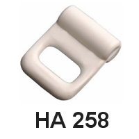 Holt Allen Mastrutscher HA 258