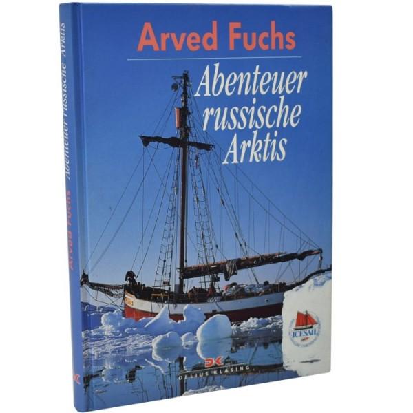 Abenteuer russische Arktis / Fuchs