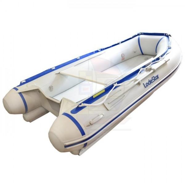 LodeStar Schlauchboot Trimax 3D-V 340 AIR