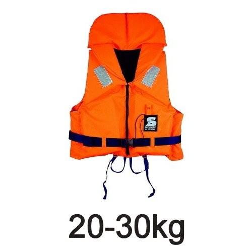 Secumar Rettungsweste Bravo 20-30kg