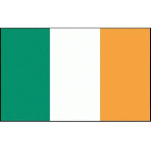 Flagge Gastland Irland