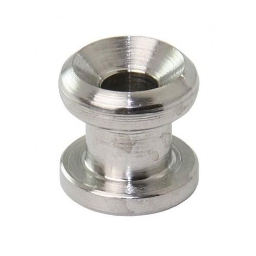 Persenningknopf Edelstahl 10,5mm