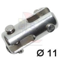 Top-Reff Toggle Gabel / Gabel B 11mm TR 4062