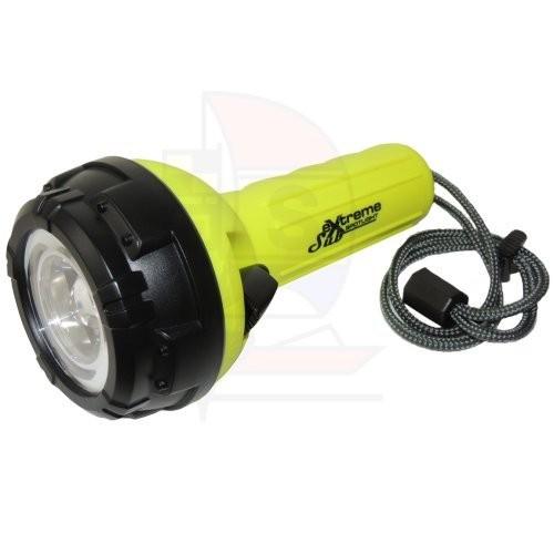 Taucherlampe Sub-Extreme LED