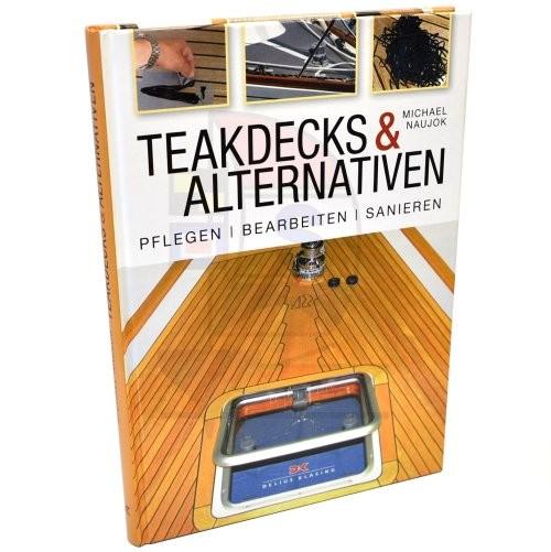 Teakdecks & Alternativen / Naujok