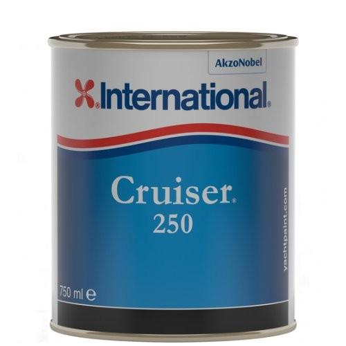 International Cruiser 250 750ml