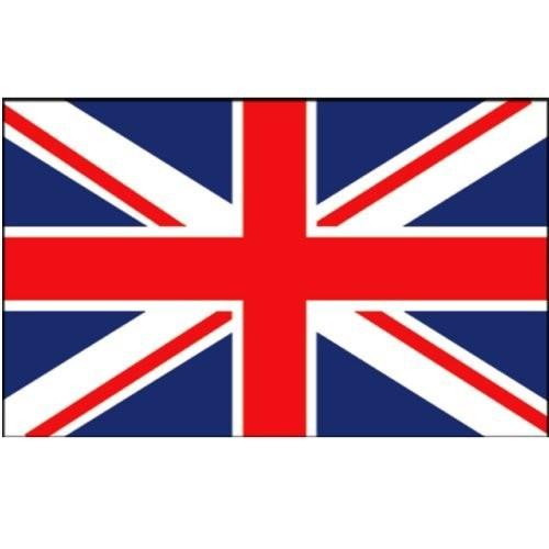 Flagge Gastland England