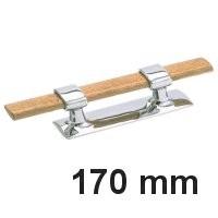 Holzstockklampe Stockpoller 170mm