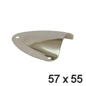 Wasserabweiser 57 x 55mm