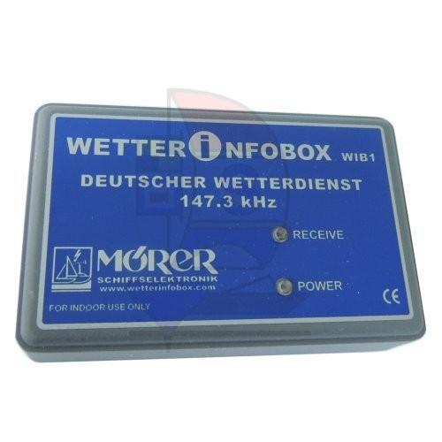 Wetterinfobox WIB 1