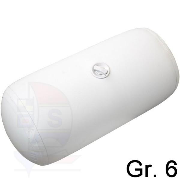 Sitzrolle Gr. 6 Grau