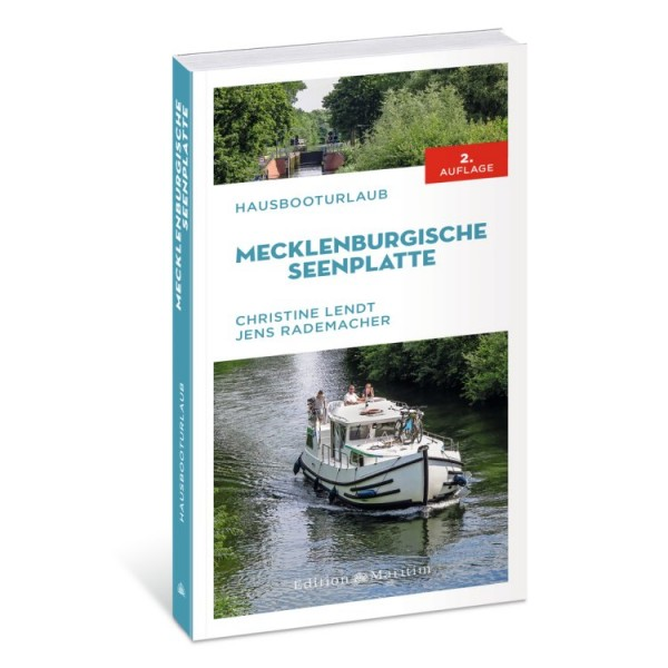 Hausbooturlaub - Mecklenburgische Seenplatte