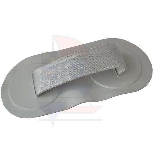LodeStar Soft-Tragegriff Grau