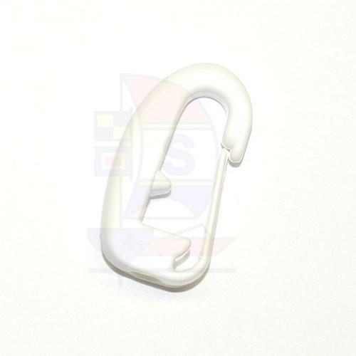 Haken Kunststoff 4mm HA 59