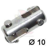 Top-Reff Toggle Gabel / Gabel B 10mm TR 2562