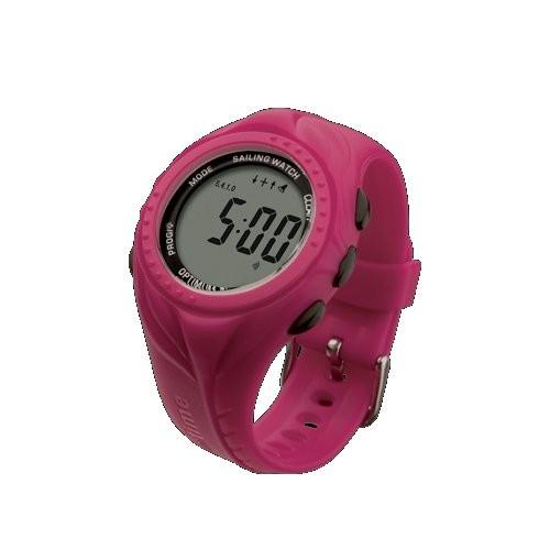 Optimum Time Regattauhr OS 129 Dark Pink