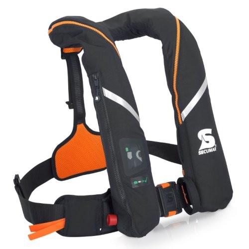 Secumar Rettungsweste Survival 275 Harness