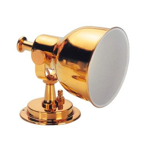 Leselampe 80mm Glühlampe