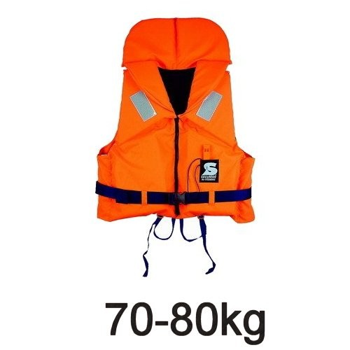 Secumar Rettungsweste Bravo 70-80kg