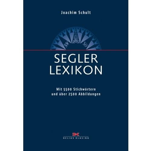 Segler Lexikon / Schult
