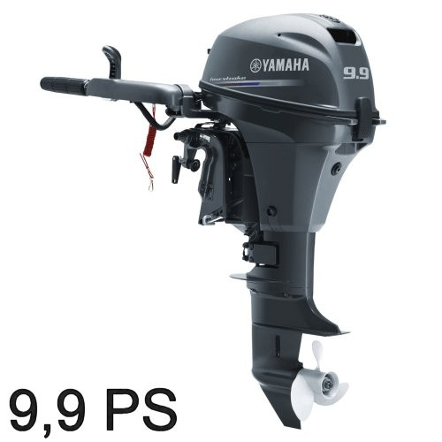 Yamaha Außenbordmotor F9.9 JMHS