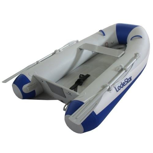 LodeStar Schlauchboot Ultra Light 250 X