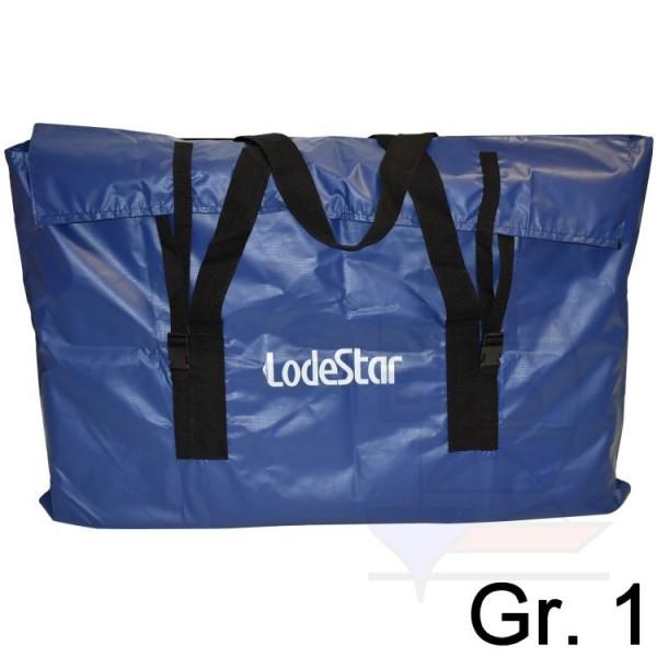 LodeStar Plattentasche Gr. 1