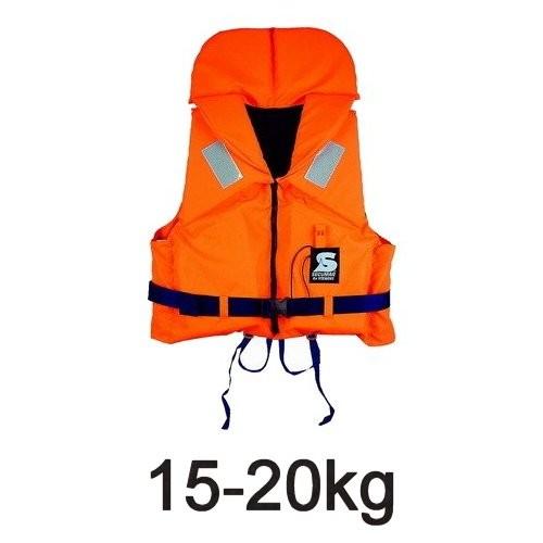 Secumar Rettungsweste Bravo 15-20kg