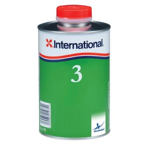 International Verdünnung Nr. 3 (1 Ltr.)