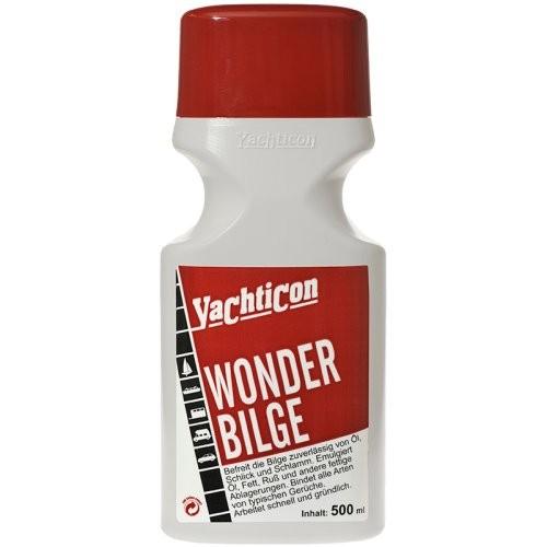 Yachticon Bilgencleaner,  Wonder Bilge 500ml