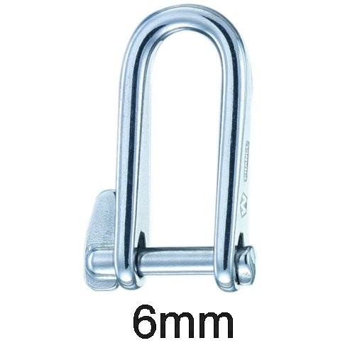 Wichard Schäkel Schlüssel 6mm