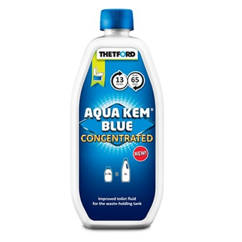 Thetford Aqua KEM Blue Konzentrat 780ml