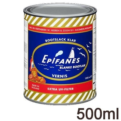 Epifanes Bootslack hochglänzend 500ml