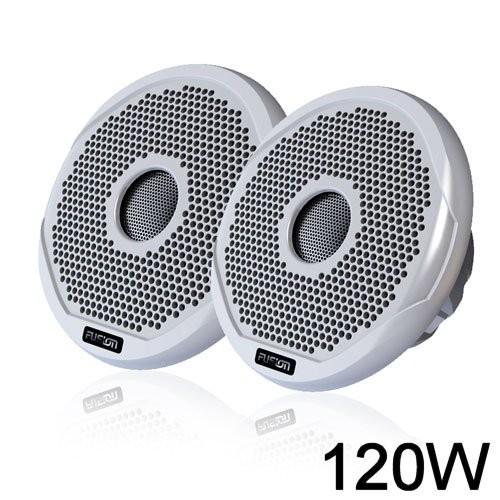 Lautsprecher Fusion MS-FR4021 120W