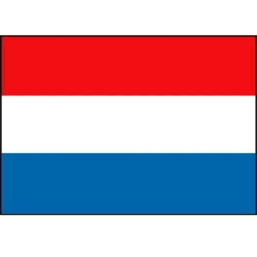 Flagge Gastland Niederlande