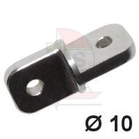 Top-Reff Toggle Auge / Auge B 10mm TR 2560