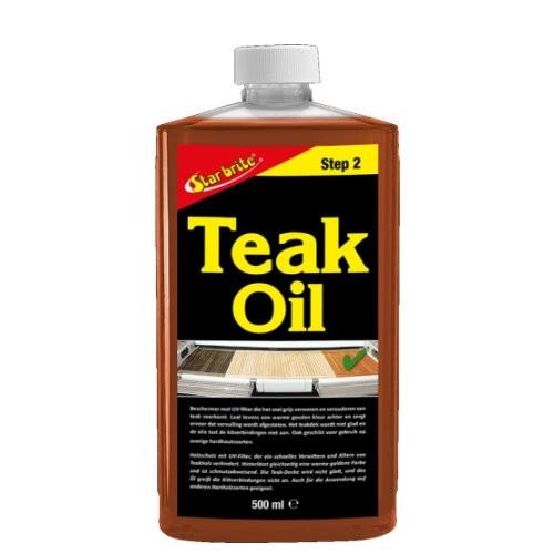 Star brite Teak Oil 500ml